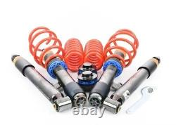 New BMW F87 M2 M Performance Adjustable Coilover Suspension Kit 33502413033