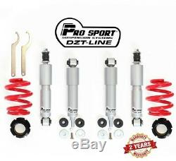 Pro Sport DZT Coilovers VW Transporter T4 All Engines 1991-2003