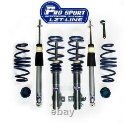 Prosport LZT-Line Coilover Kit Honda Civic Mk8 FK FN