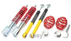 RENAULT CLIO B MK2 (58mm bolt space)- COILOVERS, COILOVER SUSPENSION KIT