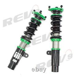 REV9 Hyper Street II Adjustable Coilover Kit For 06-13 BMW 3 Series RWD E90 E92