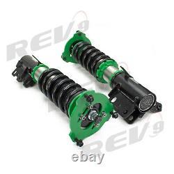 REV9 Hyper Street II Adjustable Coilover Kit For 93-97 Toyota Corolla AE101