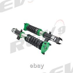 REV9 Hyper Street II Adjustable Coilover Kit for 94-99 Toyota Celica FWD ONLY