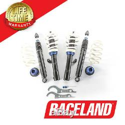 Raceland Primo Vw Passat 3c B6 Adjustable Damping Coilovers Suspension Kit