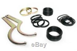 SKUNK2 Adjustable Coilover Kit 02-05 Honda Civic SI EP3