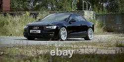 Stance+ SPC01020 Street Coilovers Audi A4 B8 Saloon All Engines 2WD 2007-2017