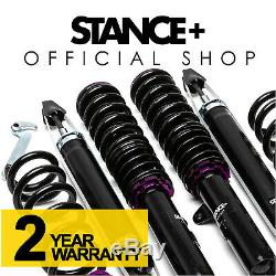 Stance+ Street Coilovers BMW 1 Series E87 Hatchback 118 120 123 130 2003-2012