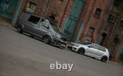 Stance+ Street Coilovers Kit Seat Ibiza Mk4 inc. Cupra FR Hatchback (08-17) 6J
