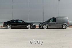 Stance+ Street Coilovers Kit VW Polo 6R/6C 1.4 TSi GTi, 1.8 TSi GTi, 1.6 TDi