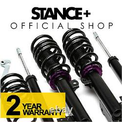 Stance+ Street Coilovers Vauxhall Insignia Saloon, Tourer Estate 2WD (2008-2017)