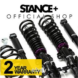 Stance Street Coilovers Vauxhall Vectra C Saloon 2WD 2002-2009