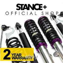 Stance Ultra Coilovers BMW 1 Series E82 Coupe 118 120 123 125 135 2006-2013