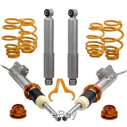 Street Coilovers Suspension Kit for Vauxhall Astra MK5 H 04-10 Lowering shock