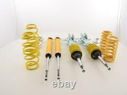 Suzuki Swift FK AK Street Coilovers Height Adjustable Suspension Kit 05-10 MZ/EZ