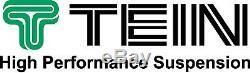 Tein Flex Z Coilover Kit fits Subaru Impreza WRX / STi GC8 1992-2000