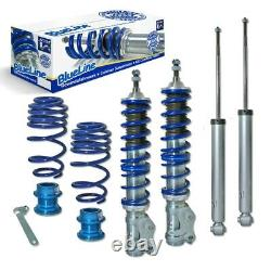 VW Lupo JOM 741071 Blueline Performance Coilovers Lowering Suspension Kit