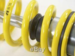 VW Polo 6N1 FK AK Street Coilover Kit Height Adjustable Suspension 1994-1999