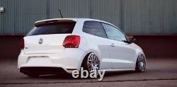 Vw Polo 1.2 1.4 1.6 TDI 6R 6C 2009 G Force Coilover/Adjustable Suspension Kit